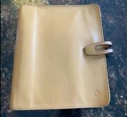 Franklin Covey Planner Binder Classic