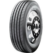 4 Tires Roadx Rh620 245/70r19.5 133/131l G 14 Ply All Position Commercial