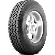 2 Tires Yokohama Ty303 255/70r22.5 Load H 16 Ply Drive Commercial
