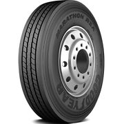 2 Tires Goodyear Marathon Rsa 255/70r22.5 Load H 16 Ply All Position Commercial