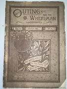 Outing And The Wheelman An Illustrated Monthly Magazine Of Recreation March 1884