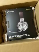Corsair Virtuoso Rgb Wireless Special Edition For Ps4/ps5 Headset