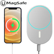 Mag Safe Holder Wireless Charger Car Mount For Phone 12pro/12 Mini/12pro Max