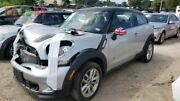 Automatic Transmission S Model 6 Speed Awd All4 Fits 11-16 Countryman 2032412