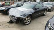Rear Axle Disc Rear Brakes Without Traction Control Fits 93-97 Camaro 1945066