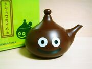 Square Enix Dragon Quest Xi Itoen Kyu Slime Teapot Collaboration Item From Japan