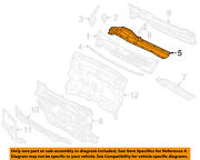 Chevrolet Gm Oem 15-18 City Express Cowl-extension Panel 19317745