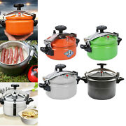 Pressure Cooker Soup Rice Cooking Outdoor Picnic Backpacking Pot Cookware