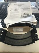 Nos Case 249018a3 Brake Lining And Band 580c 580b 530 630 430ck 570 470 Backhoe