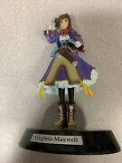 Wild Arms 3 Virginia Maxwell Figure Rare Hard To Find