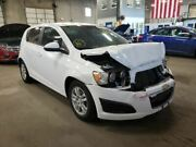2012 Chevrolet Sonic Automatic Transmission 80k 6 Speed 6t30 Fits 1.8l 696325