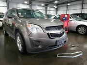 Automatic Transmission Awd 6 Speed Opt Mhc Fits 10 Equinox 699286