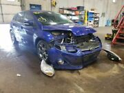 2012 2013 2014 Ford Focus Automatic Transmission 94k 6 Speed Dps6   697450