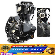 4-stroke 350cc Engine Water-cooled Motor For Most Chinese 3-wheels Motorcycle Us