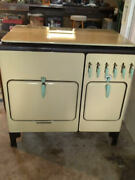 Chambers 15a Vintage/antique Stove/oven