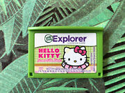 Leapfrog Leappad Explorer Learning System Hello Kitty Leap Pad 1 2 3 Gs Ultra