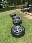 Ford Wheels And Goodyear Tires Wheels And Tires Packages