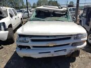 Engine 5.3l Vin T 8th Digit Fits 03-04 Avalanche 1500 17581322
