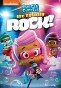 Paramount - Uni Dist Corp D59202480d Bubble Guppies-we Totally Rock    Dvd