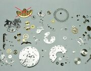Frederic Piguet Watch Movement Cal 1185 Oem Spare Parts Assortment On Request