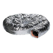 Dometic 9108549912 25and039 Insulated Flexible R4.2 Ducting/duct - 6