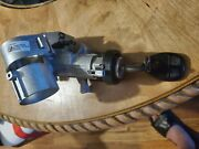 Chevy Traverse Lt 2015 Oem Ignition Switch With Key Remote Case Inmobilizer Used