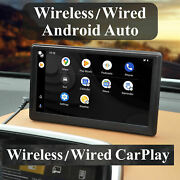 For Alfa Romeo - Wireless Apple Carplay And Android Auto  Suits All Easy Install