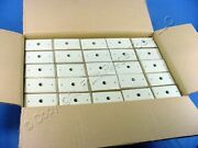 1200 Ge Ivory Unbreakable Dimmer Switch Plate Cover Wall Plates Wd-9350753