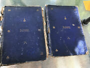 The Soldier In Our Civil War Book Volumes 1 And 2 Antique Books Rough Shape