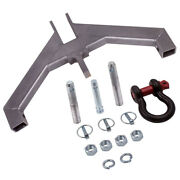 Three Point Hitch For Deere John Heavy Duty Tractor Trailer Hitch Receiver