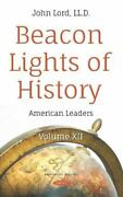 American Leaders Hardcover By Lord John Brand New Free Shipping In The Us