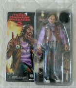 Neca Figure Texas Chainsaw Massacre Chop Top Sawyer Clothed Horror Action