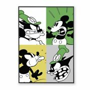 Disney Poster Frame Mickey Mouse 17095 Home Decor Store Interior