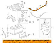 Cadillac Gm Oem 2016 Ct6-battery Cable 23304107