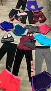 Woman's Lot/ 19 Size Medium Sportswear Outfits, Gym Fits, Fabletics, Old Navy+++