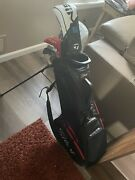 Full Set Of High End Golf Clubs Most Brand New Huge Value