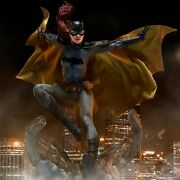 Batgirl Premium Format Figure By Sidehow Collectibles 300681 Statue
