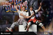 Blitzway Bill Ted Excellent Adventure 16 Action Figure Bill Teds Excellent