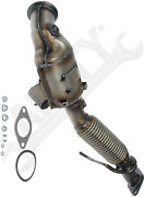 Apdty 144761 Catalytic Converter - Not For Sale In Ny, Ca, Me