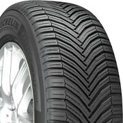 4 Tires Michelin Crossclimate Suv 265/50r19 110v Xl As A/s Performance