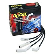 Extreme 9000 Ignition Wire Set Accel 9024c