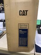Caterpillar D6t Track Type Tractor Service Manual Jhb1-up-jwd1-up