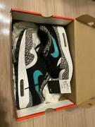 Nike Air Max 1 908366 001 Atmos Elephant Size Us9 Cement