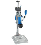Dremel Drill Press Rotary Tool Workstation For Woodworking Jewelry Making New
