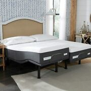Comforpedic From Beautyrest 12-inch Nrgel Mattress And