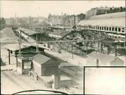 Old Pictures Central Station - Vintage Photograph 2603827