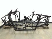 2019 Polaris General 1000 Eps Deluxe Frame Chassis 2640a Parts