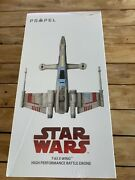 Propel Star Wars T65 X-wing High Performance Quadcopter Battle Drone