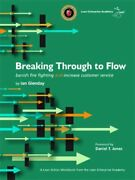Breaking Through To Flow Banish Firefigh... By Glenday, Ian Fraser Spiral Bound