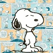 Westland Giftware Peanuts Canvas Wall Art 12 Inches X 12 Inches Snoopy